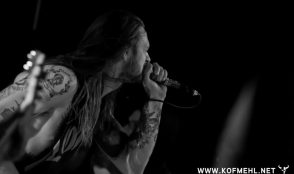 Architects / While She Sleeps 4