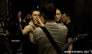 Architects / While She Sleeps 12