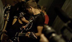Architects / While She Sleeps 13