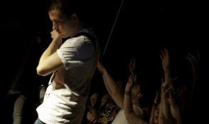Architects / While She Sleeps 17
