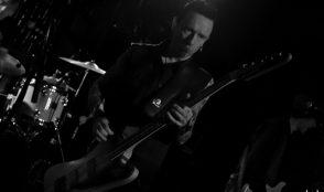 The Vibrators & Dead Monkeys 6