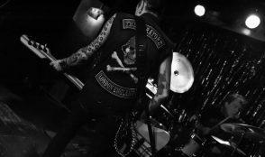 The Vibrators & Dead Monkeys 8