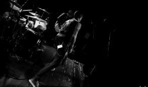 The Vibrators & Dead Monkeys 13