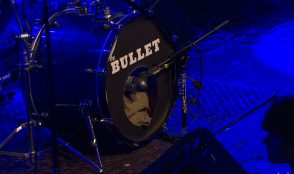 Baschi & The Bullet 3