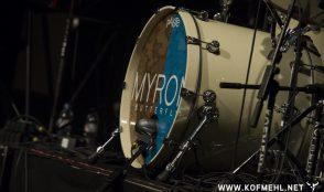 Myron & Neverage 3