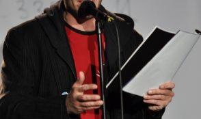 Poetry Slam Mundgerecht 6