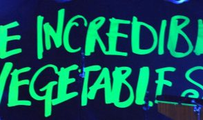 Incredible Vegetables / MGL 1