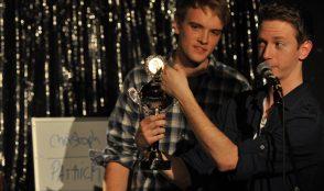 Poetry Slam – Mundgerecht 1