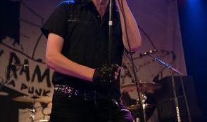 Marky Ramones Blitzkrieg 3