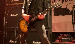 Marky Ramones Blitzkrieg 9