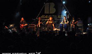 Babblers Feat. Bluedög 26