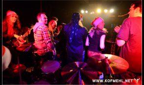 blueMonday Drummernight 23