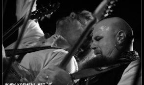 blueMonday Drummernight 25