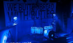 We Butter The Bread With Butter 5