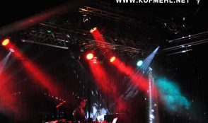 Licht Ins Dunkel 5