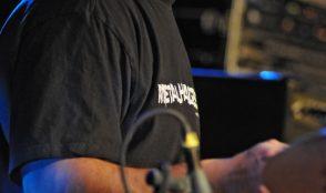Hardcore Blues Band 4