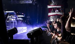 Bloody Beetroots 5