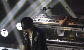 Bloody Beetroots 28