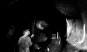 Macbeth Fast Foreward Tour 17