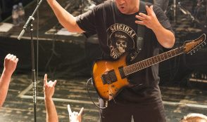 Persistance Tour 2014 30