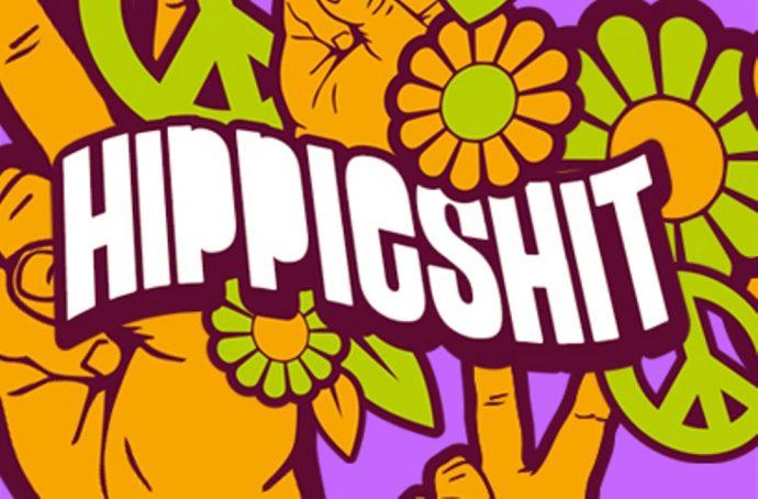 Hippieshit