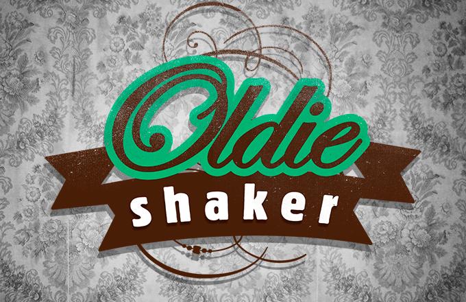 Oldieshaker