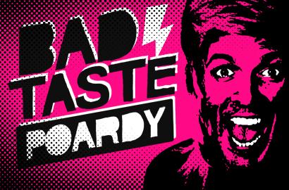 Bad Taste Poardy