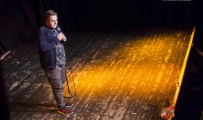 Stand Up! Comedy Show 10