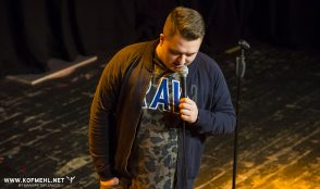 Stand Up! Comedy Show 11