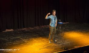 Stand Up! Comedy Show 14