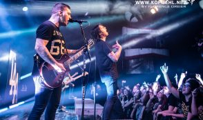 The Amity Affliction 17