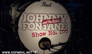 Johnny Fontane & The Rivals feat. Justina lee Brown @ blueMonday 1
