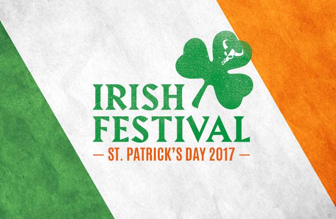 Frisch bestätigt: Irish Festival mit Fiddlers Green