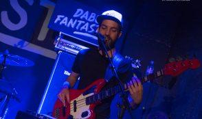 Dabu Fantastic 18