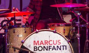 Marcus Bonfanti @ blueMonday 5