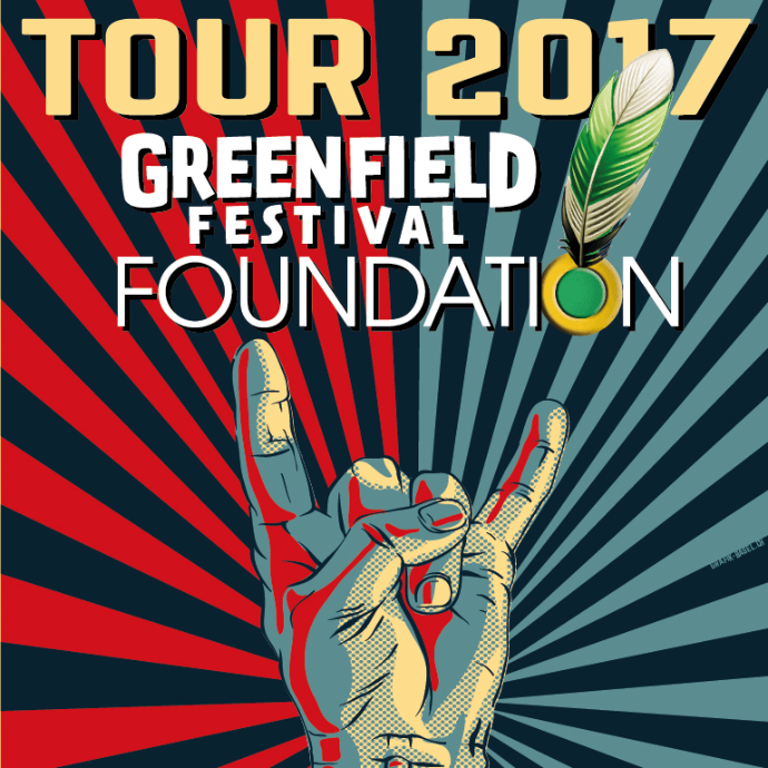 Greenfield Festival Foundation Tour
