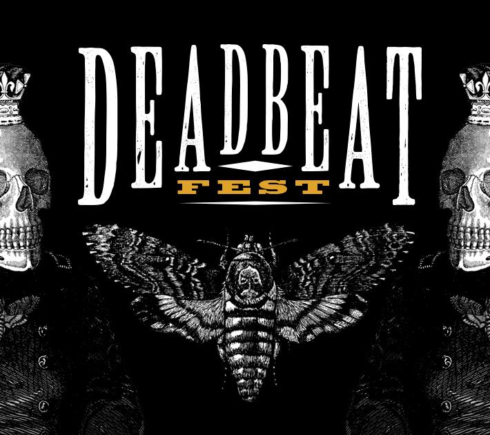 Deadbeat Fest