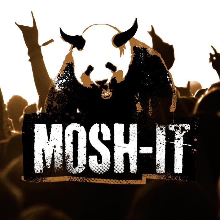 Mosh-It Vol. II