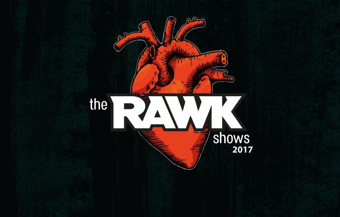The Rawk Shows
