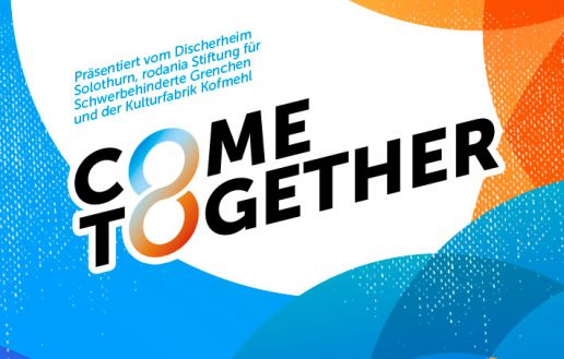 Frisch bestätigt: Come Together