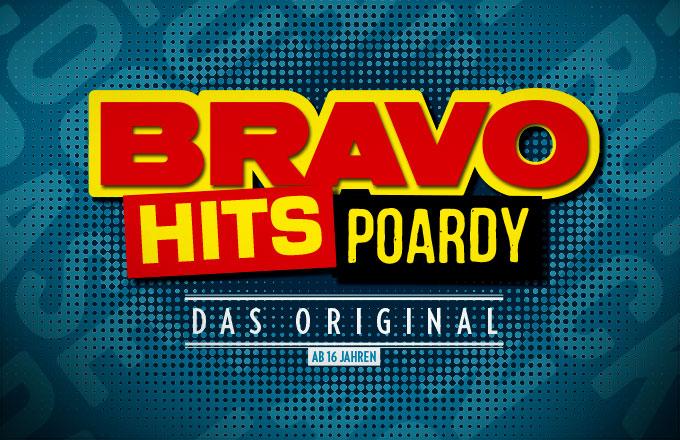 Bravo Hits Poardy