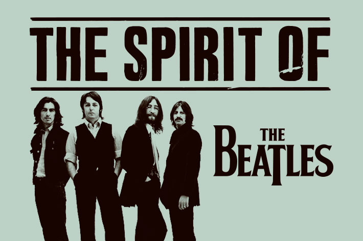The Spirit Of The Beatles