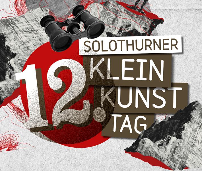 12. Solothurner Kleinkunsttag