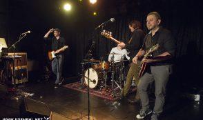 Cosmonoz @ Guitar&Cake 2