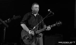 Cosmonoz @ Guitar&Cake 9