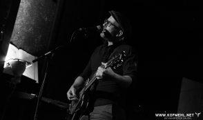 Cosmonoz @ Guitar&Cake 17