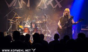 Van Arx 18