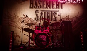 Basement Saints 3
