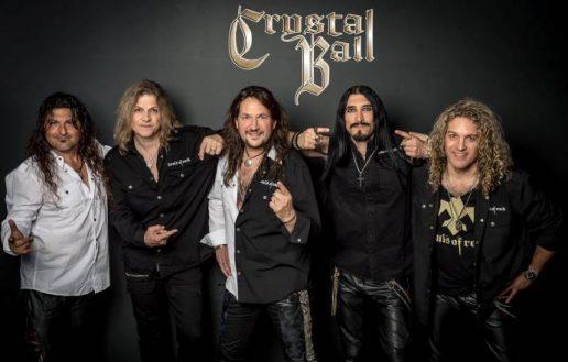 Frisch bestätigt: Crystal Ball