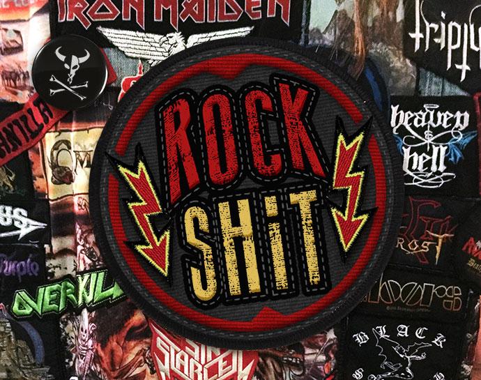 Rockshit